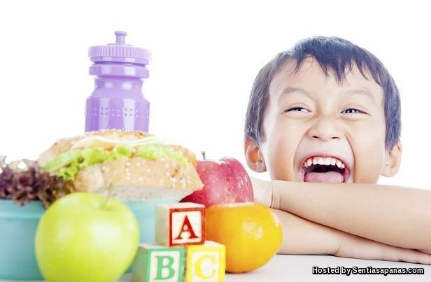 Anak+Sihat