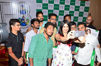 Bollywood Actress Adah Sharma Pos in White Printed Short Dress at OPPO F3 Plus Selfie Expert Mobile Launch .COM 0062.jpg