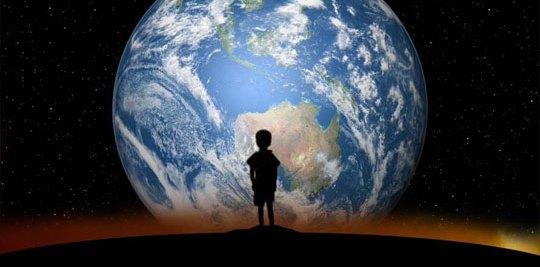 Tahukah Kamu Sepuluh Kalimat Panggilan Bumi kepada Manusia Setiap hari?
