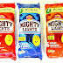 Walkers Mighty Lights Crinkle Cut Crisps Review