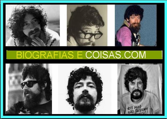 RAUL SEIXAS BIOGRAFIA