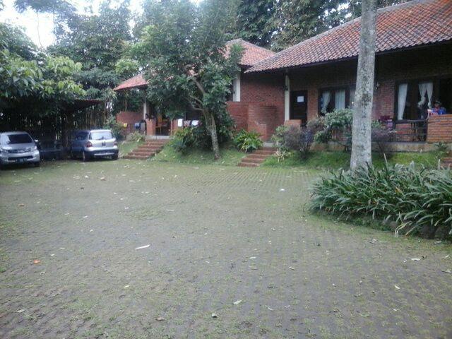 Sewa Villa Murah Cisarua Puncak