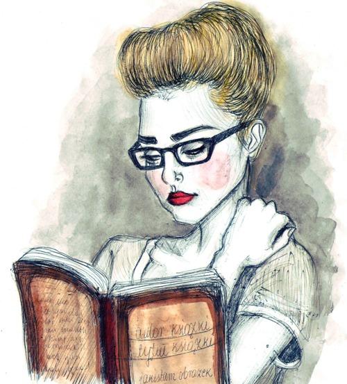 Desenhos Tumblr A Menina Da Boca Vermelha