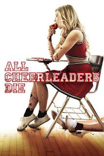 Todas as Cheerleaders Devem Morrer – Dublado (2013)