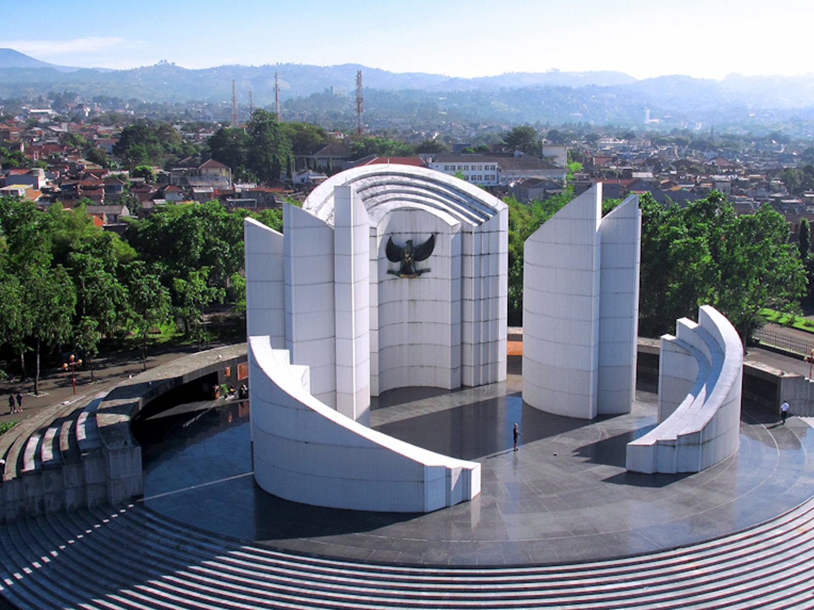 Monumen Perjuangan Rakyat Jawa Barat