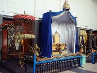 Singgasana Sultan