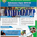 Pakistan Institute of Prosthetic and Orthotic Sciences Admissions 2018-22 Peshawar