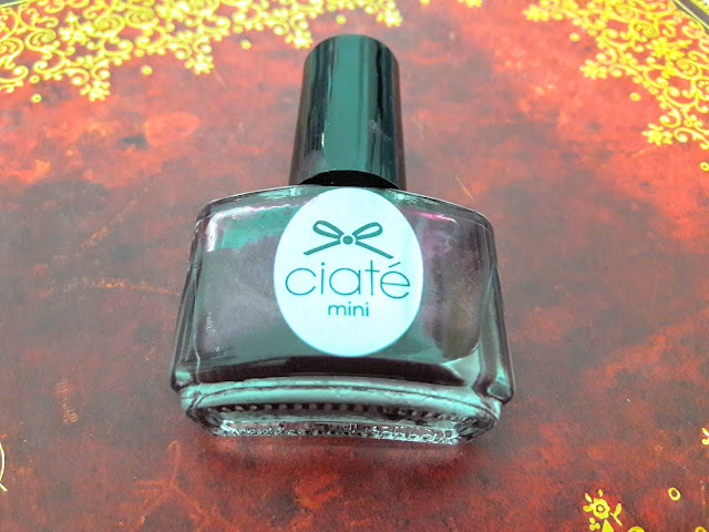 Ciaté Can Can Nail Polish