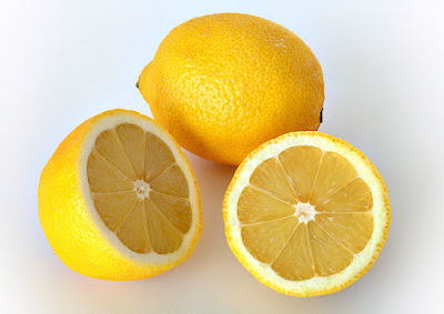 improve health of the body, human body, lemon, lemon water