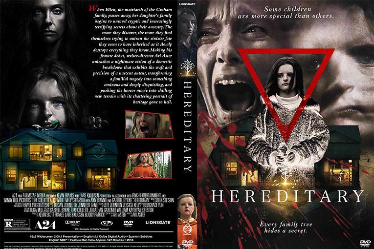 Hereditary (2018) 720p BrRip x264