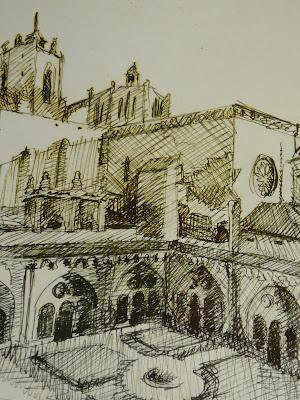 Big Draw Tarragona