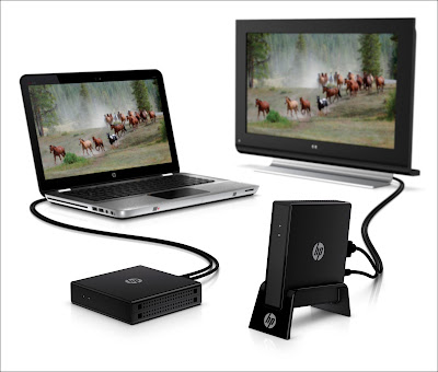 Laptop To Tv Wireless