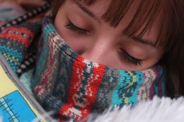 Hindari bau menyengat, jangan bikin dirimu semakin mual karena bau-bauan mengganggu
