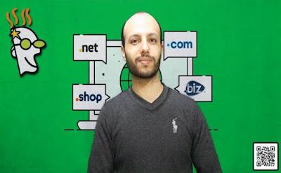 تعلم كيفية تجديد دومين موقعك renew domain فى جودادى واهم النصائح والارشادات