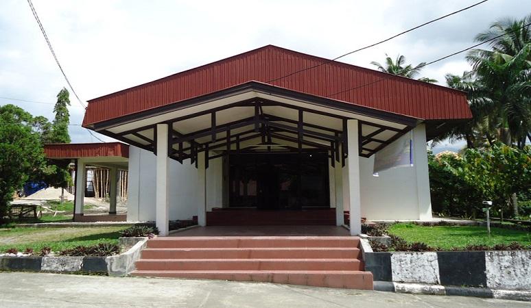 PENERIMAAN MAHASISWA BARU (ATG PADANG) 2018-2019 AKADEMI TEKNIK GIGI YLPTK PADANG