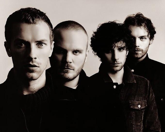 Biri Coldplay mi Dedi?