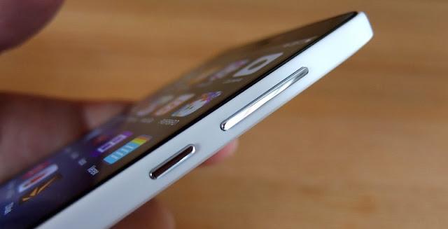 Cara Hard Reset Xiaomi Mi4C Lupa Pola