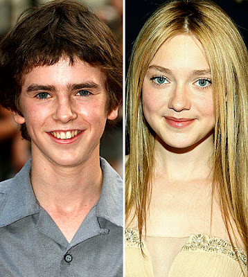 Young Breast Augmentation Before And After Dakota Fanning Plastic...
