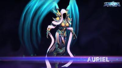 Karakter Baru Heroes of the Storm Dari Diablo dan Warcraft