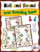 Free Rounding Game