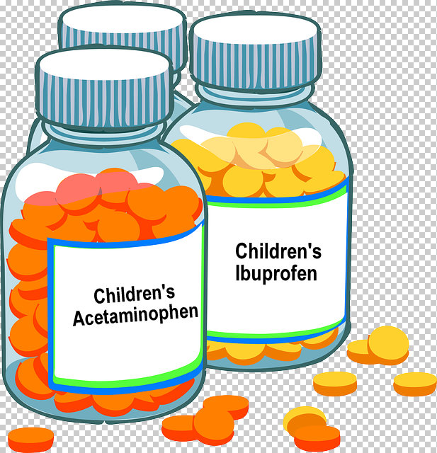 Can You Give A Child Tylenol & Motrin Together?