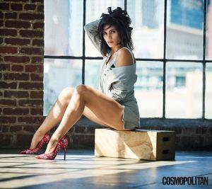 Foto Jenna Dewan seksi