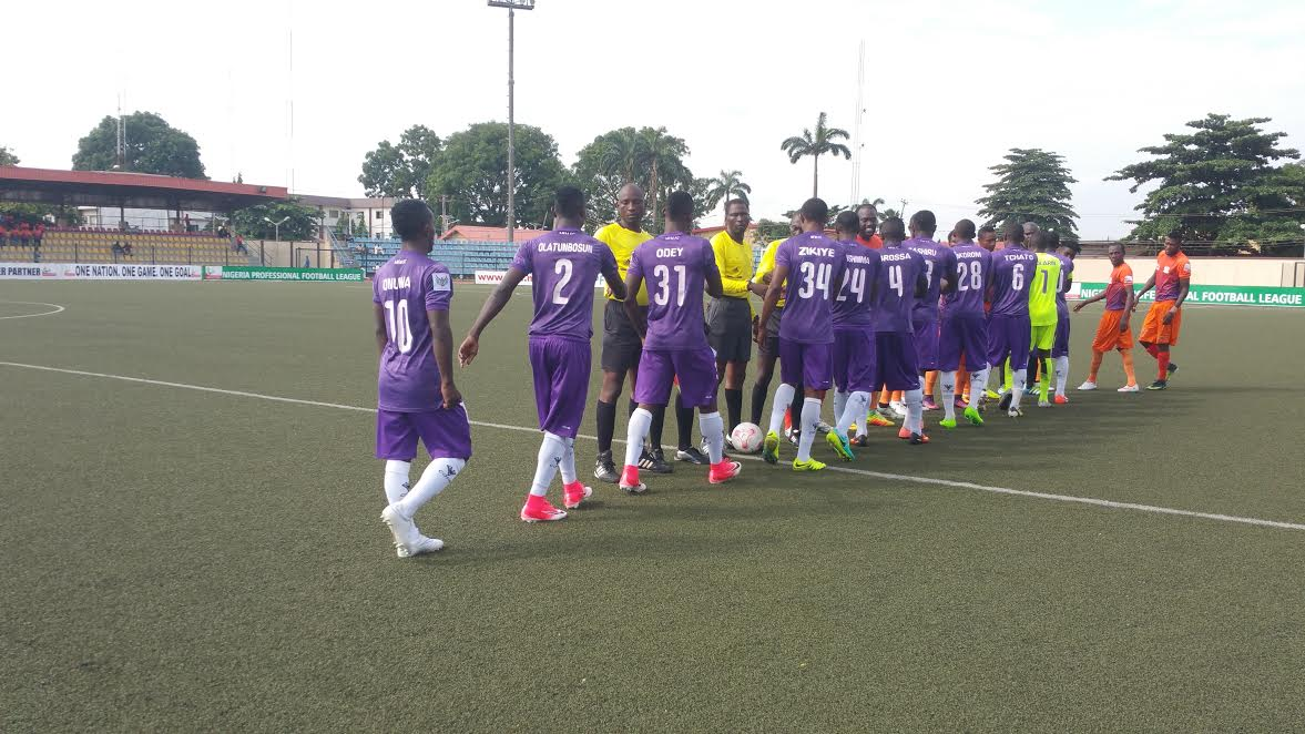 MFM Completes Season  Double Over Sunshine Stars