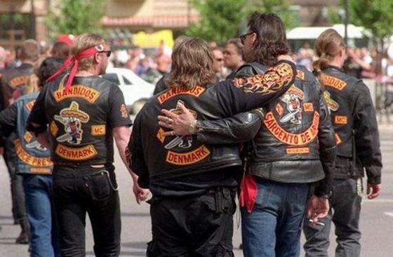 As 10 gangues de motoqueiros mais perigosas da américa