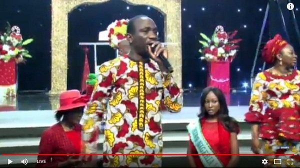 Seeds of Destiny Devotional By Pastor Paul Enenche