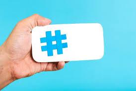 Hashtag'in Önemi