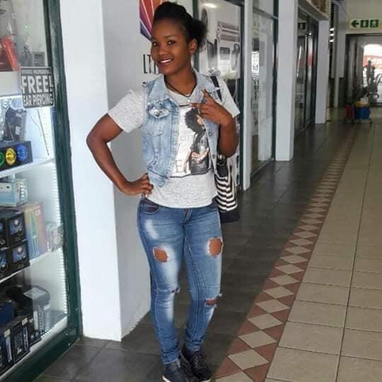 Meet KZN woman who raped 10 yr old boy and got sentenced to life in prison