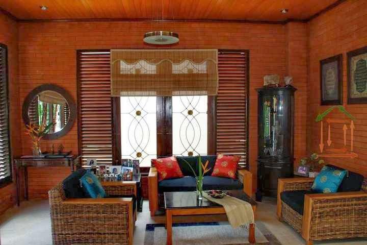 Interior Eksterior Rumah Minimalis Membangun Rumah
