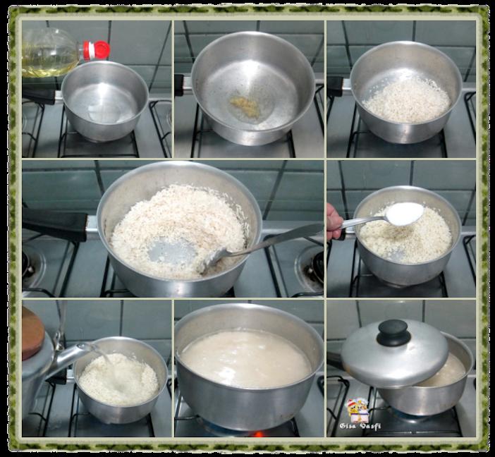 O feijão e arroz nosso de cada dia 12