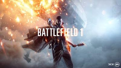 מצב המשחק החדש של Battlefield 1 הוכרז; עדכון חדש מתוכנן לחודש פברואר