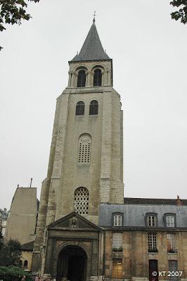 St-Germain des Prés