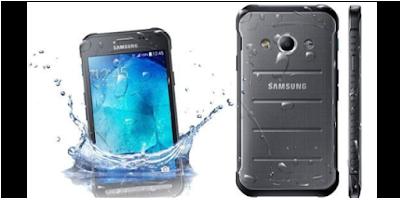 Bocoran Spesifikasi Samsung Galaxy Xcover 4 Berbekal Android Nougat