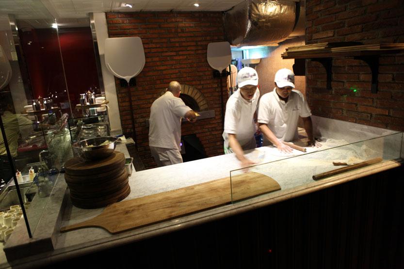 Kb S Italian Kitchen