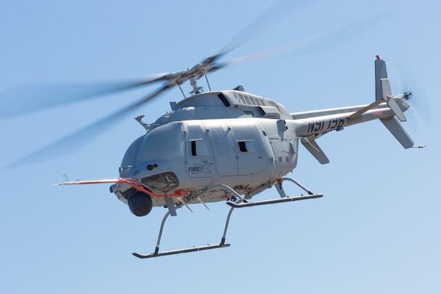 Northrop Grumman Fire-X
