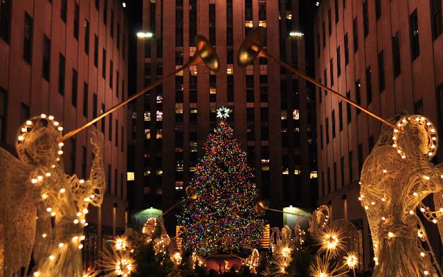 Nova York em Dezembro