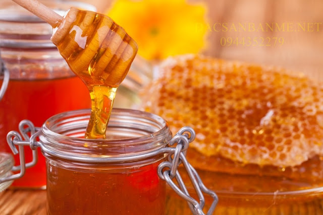 mật ong kỵ những gì