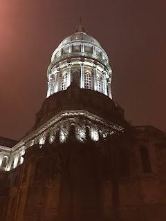 Cathedral Basilica of Notre Dame, Boulogne-sur-Mer, France