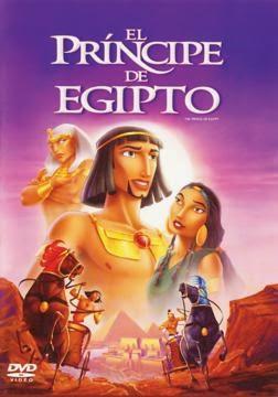 descargar El Principe de Egipto, El Principe de Egipto español