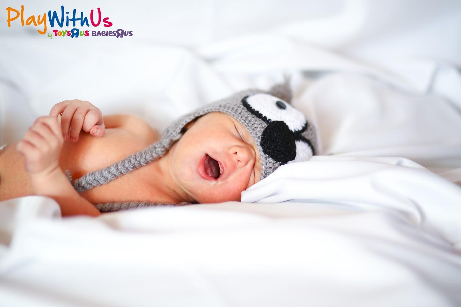 Laver Le Nez De Bebe Un Geste Essentiel Pour Lutter Contre Le