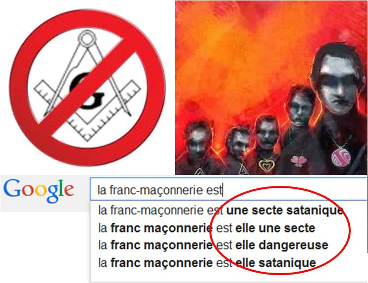 franc macon secte