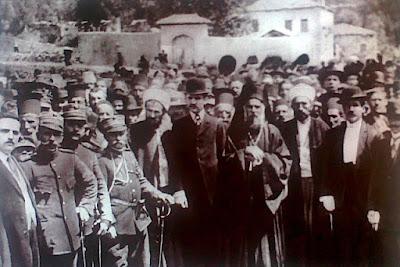 Έκθεση φωτογραφίας στην Ηγουμενίτσα για την απελευθέρωση της Θεσπρωτίας