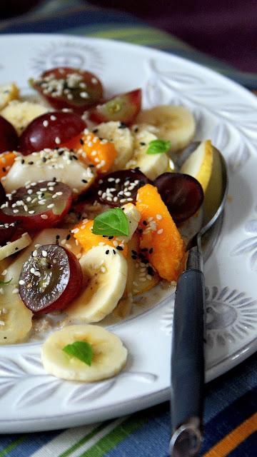 owsianka z owocami,fi śniadanie,najlepsza owsianka,dieta owsiankowa,z kuchni do kuchni,najlepszy blog kulinarny,kasia franiszyn luciano,zdrowe śniadanie,