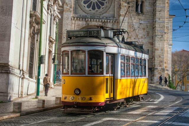 Que ver en Lisboa en 4 o 5 días