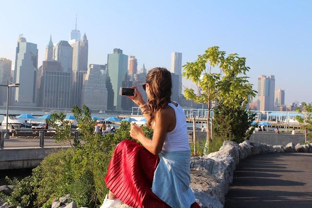 new york, outfit, viaggio di nozze
