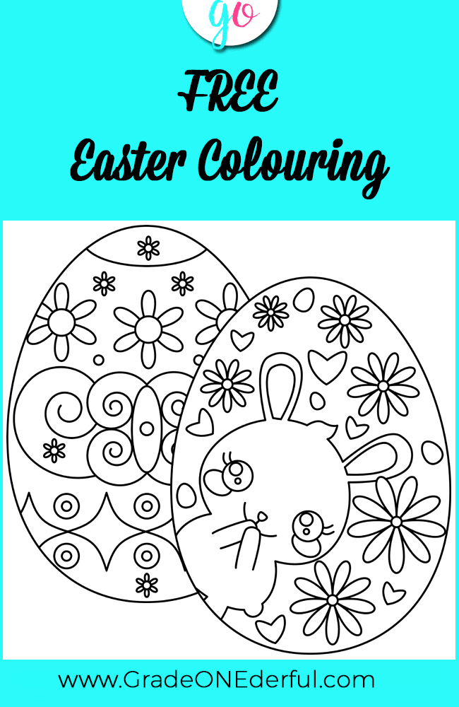 Free Easter Coloring Book Download : Easter coloring page 31 free holidays