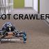 Apa yang dimaksud dengan Bot Crawler itu ?